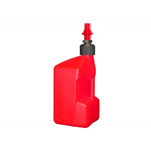 Jerrican Tuff Jug Rouge 10 L