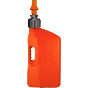 Jerrican Tuff Jug orange 10 L