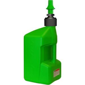 Jerrican Tuff Jug vert 20 L
