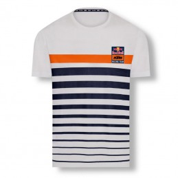 T-shirt homme STRIPE RED...