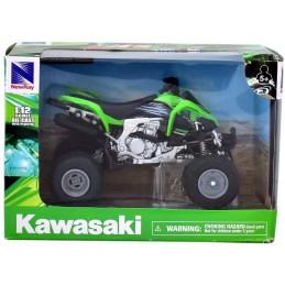 Miniature du quad KAWASAKI...