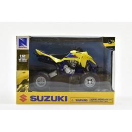 Miniature du quad SUZUKI...