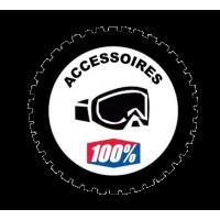 Ecran et accessoires masque